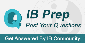 IB-Online-Discussion-Forum