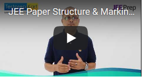 JEE-Paper-Structure